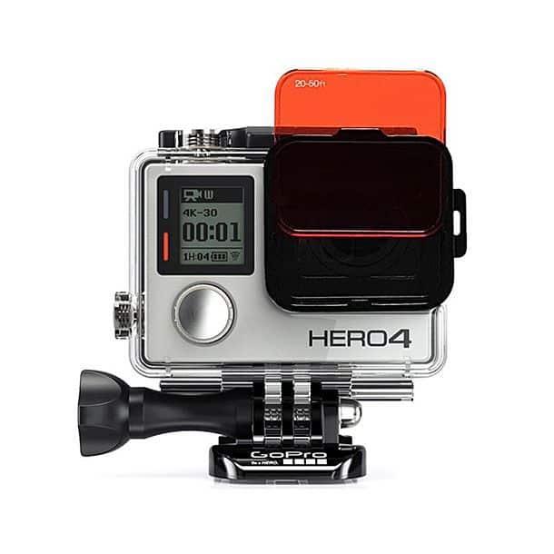 Комплект светофильтров для камер GoPro Sandmarc Aqua Dive Filter