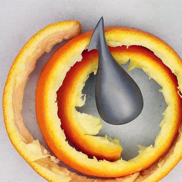 Нож для чистки цитрусовых Apostrophe