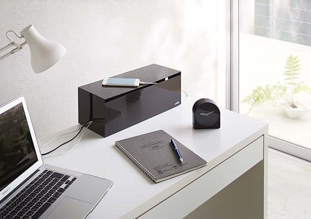 Органайзер для кабелей Web Cable Box