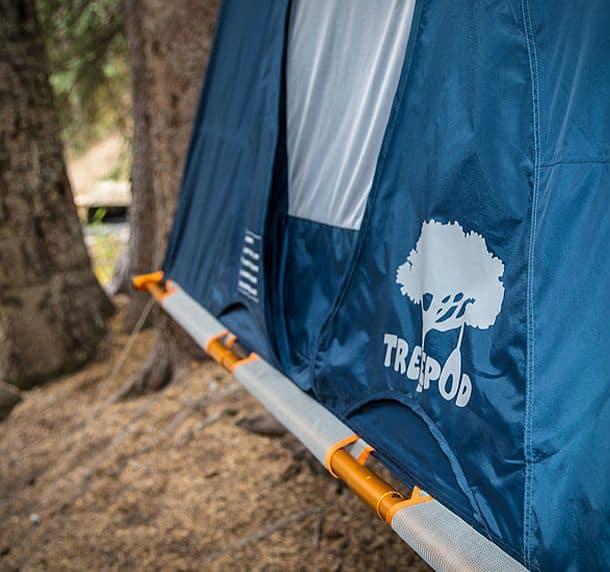 Подвесная палатка TreePod Camper