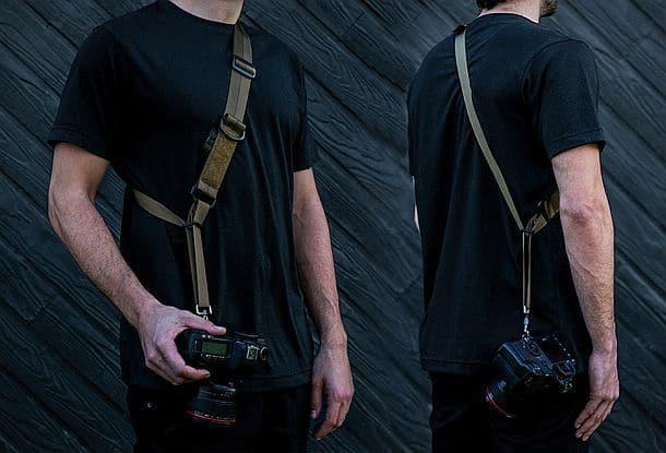 Ремень для фотокамер Camera Sling Strap