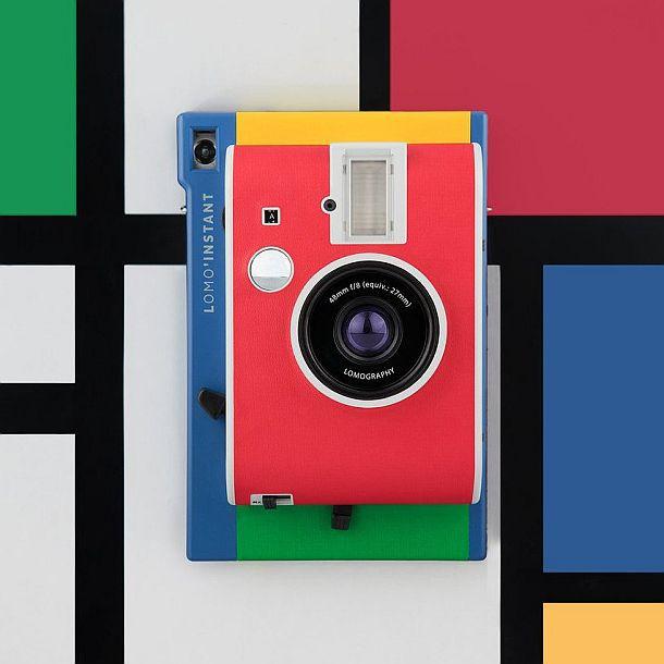 Фотоаппарат Lomo'Instant Murano