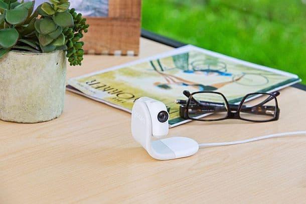 Экшн-камера Graava, которая способна обрабатывать видео