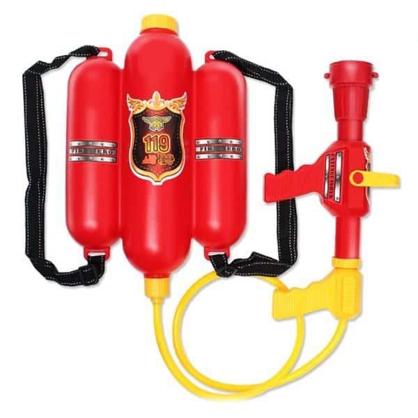Детский пожарный водомёт