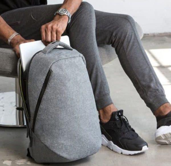 Городской рюкзак для ноутбука Tigernu