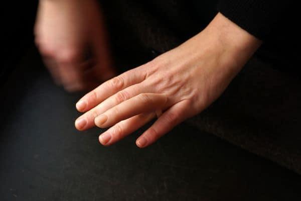 Кольцо «Шестой палец»