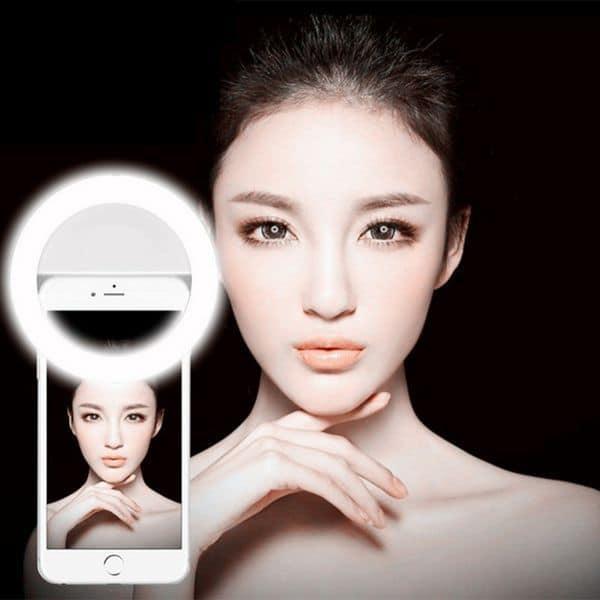 Универсальная LED-вспышка для смартфонов
