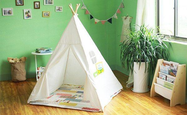 Детская палатка-типи