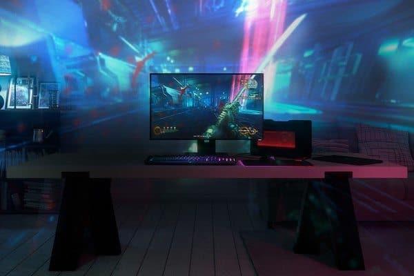 Система расширенного гейминга Ariana от Razer