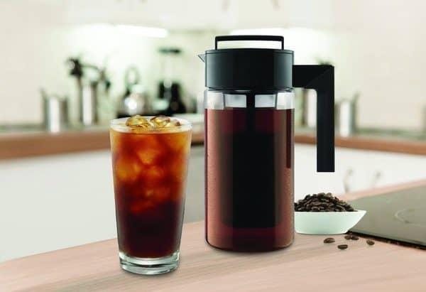 8 полезных приспособлений для настоящих ценителей кофе