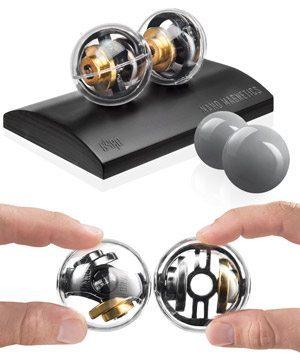 Набор для демонстрации свойств магнетизма