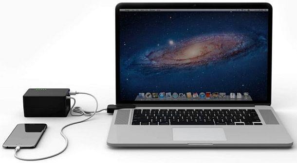 BatteryBox – внешний аккумулятор для MacBook