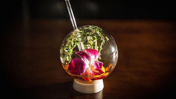 Бокал для создания коктейлей Bubble Glass