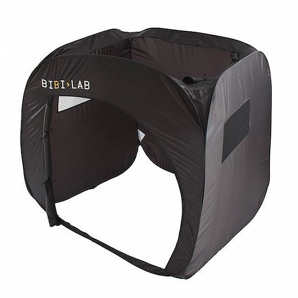 Домашняя комнатная палатка Bocchi