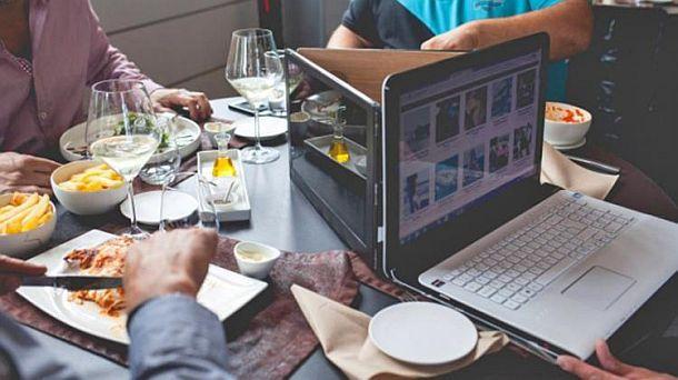 Дополнительные экраны для ноутбука Slidenjoy