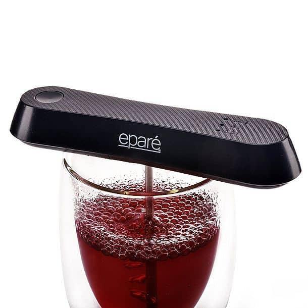 Карманный аэратор для вина Eparé