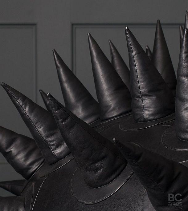 Кресло-мешок Urchin