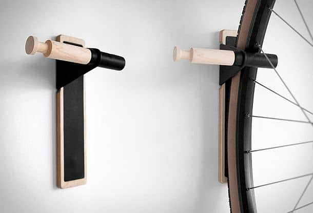 Настенный велосипедный держатель Lift