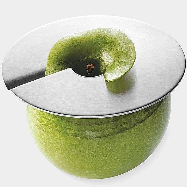 Нож для спиральной резки яблок Giro