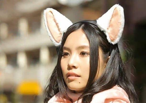 Neurowear cat ears