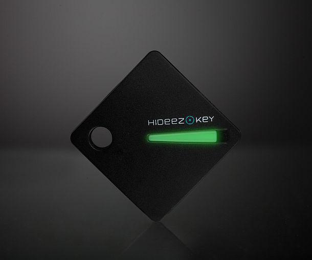 Универсальный цифровой ключ Hideez Key