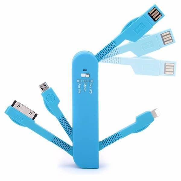 Универсальный кабель для передачи данных