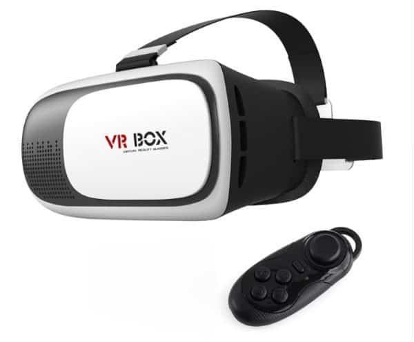 Очки для виртуальной реальности VR Box