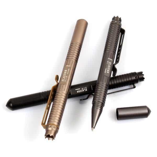 Сверхпрочная тактическая ручка