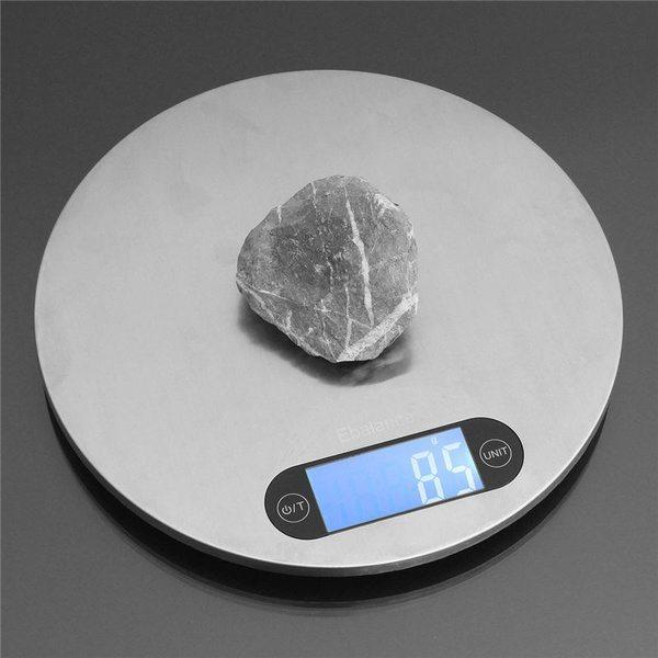 Сверхточные кухонные весы из стали