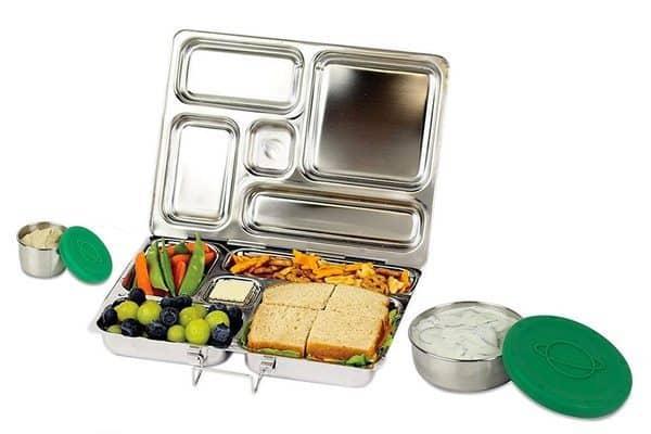 Органайзер для еды PlanetBox