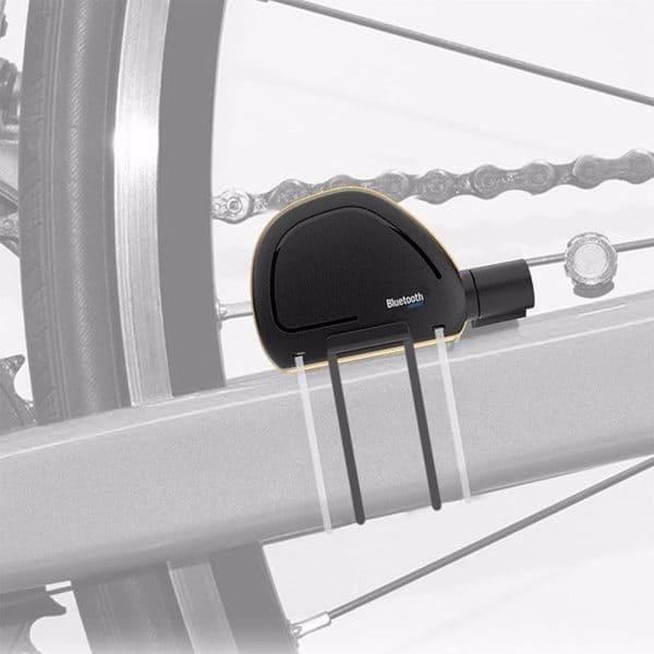Bluetooth-спидометр для велосипеда