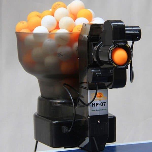 Автоматический подаватель мячей для пинг-понга