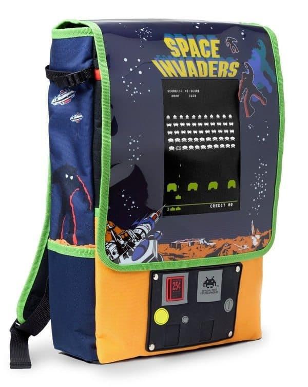 Детский рюкзак Space Invaders