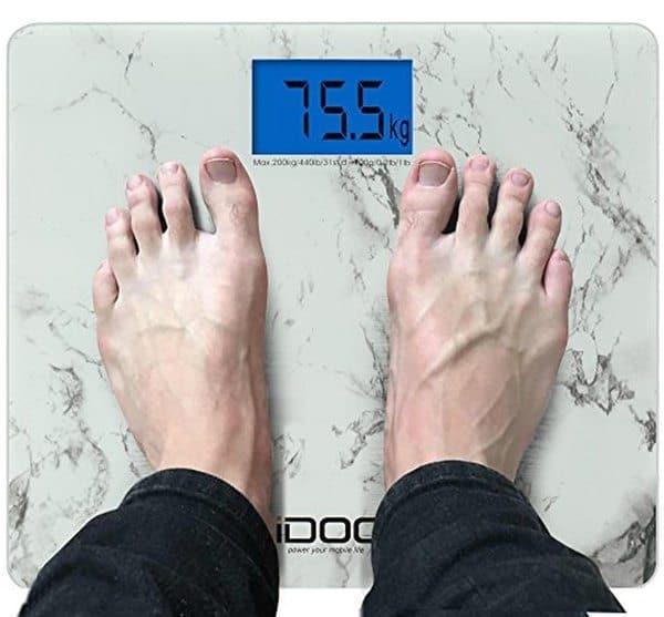 14 самых точных напольных весов