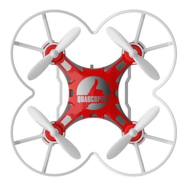 Миниатюрный дрон FQ777-124