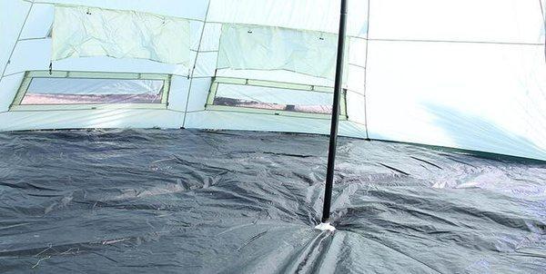 Палатка-вигвам Danchel