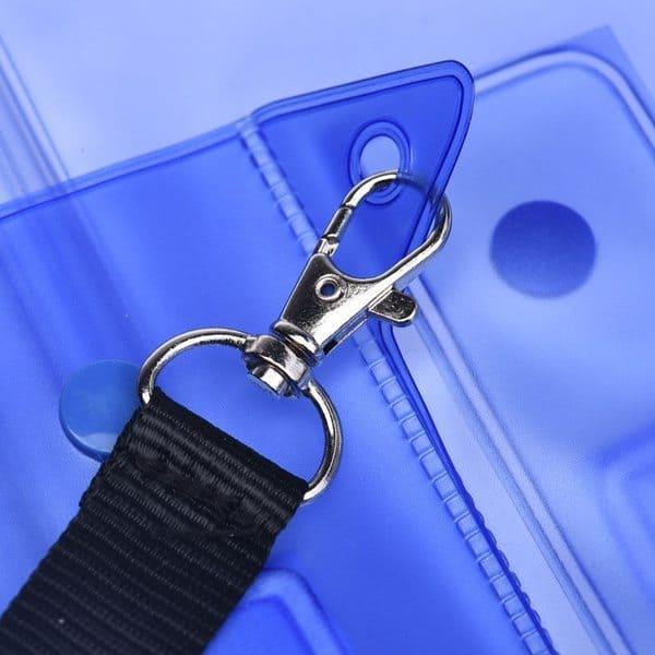 Водозащитный чехол для зеркальных фотокамер