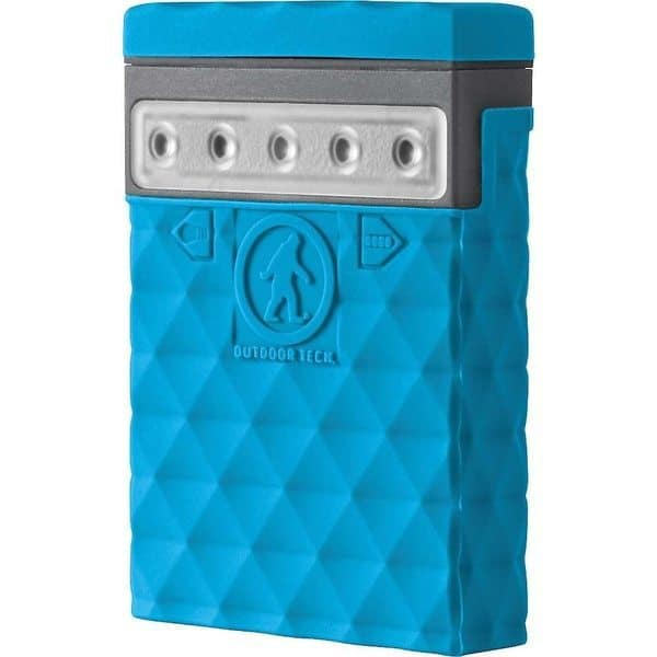 Компактный аккумулятор Outdoor Tech Kodiak Mini 2.0