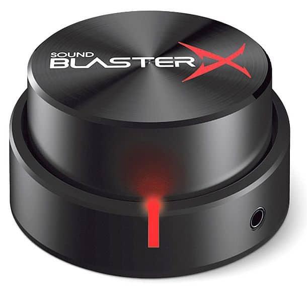 Игровые колонки BlasterX Kratos S5