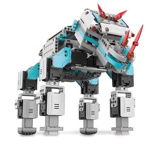 Конструктор-робот Jimu