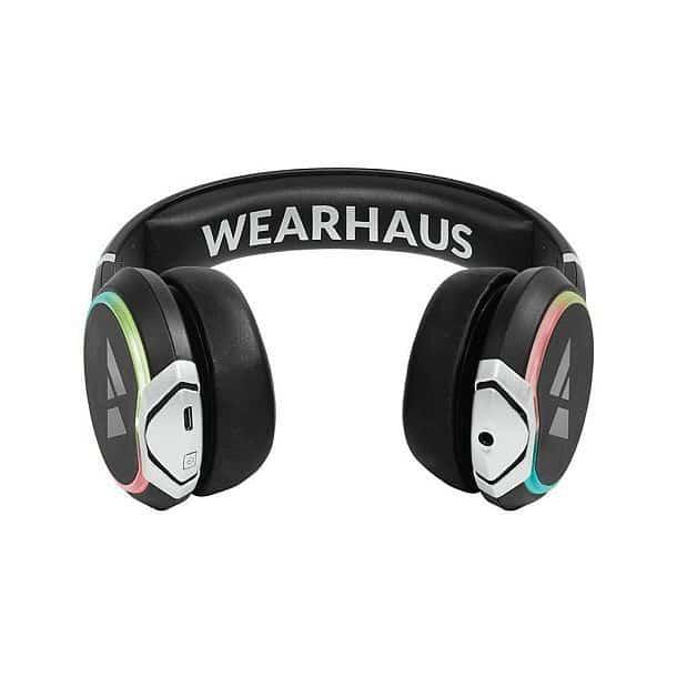 Наушники с функцией группового прослушивания Wearhaus Arc