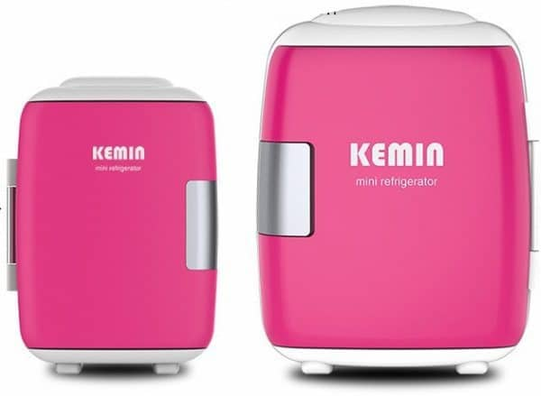 Автомобильный холодильник Kemin