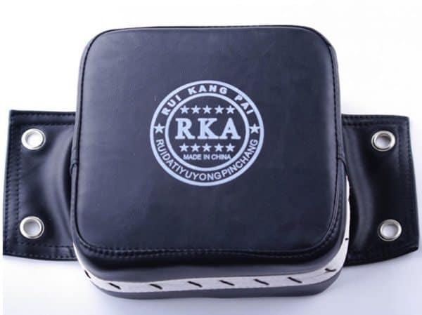 Настенный мешок для занятий боксом
