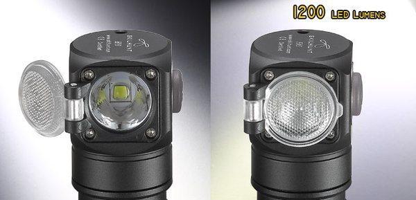 8 лучших налобных фонариков с Aliexpress