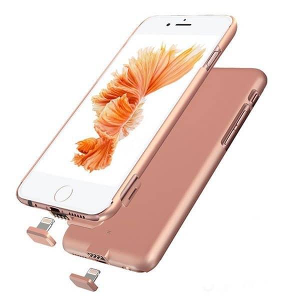 Аккумуляторный чехол для iPhone
