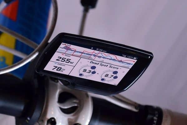 Продвинутый трекер для велосипедистов Leomo Type-R