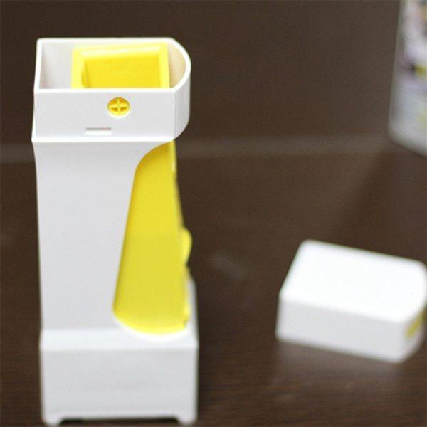 Полуавтоматическая ручная маслорезка