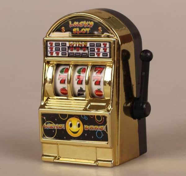 Prelievo erariale unico slot machine