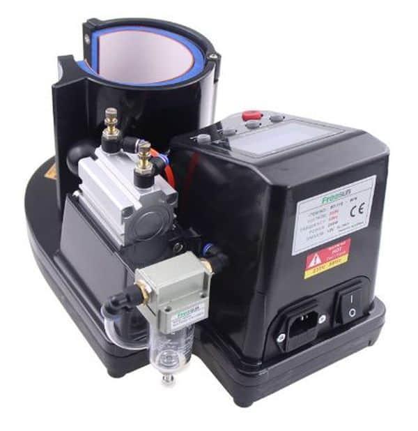Цветной термопринтер для кружек ST-110