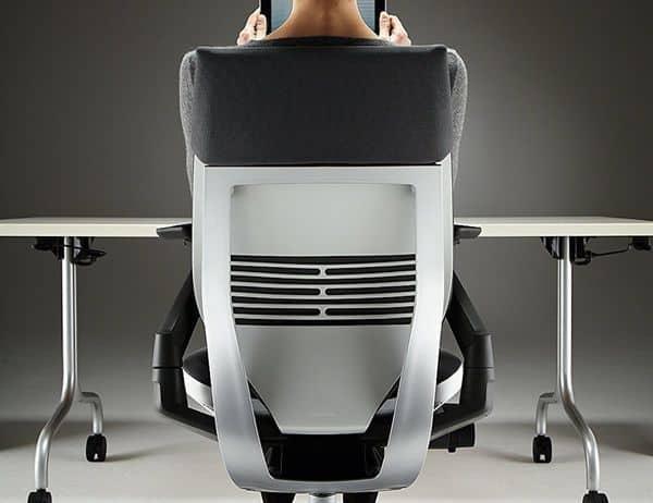 Суперэргономичное офисное кресло Gesture